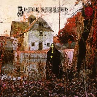 Black Sabbath. Black Sabbath