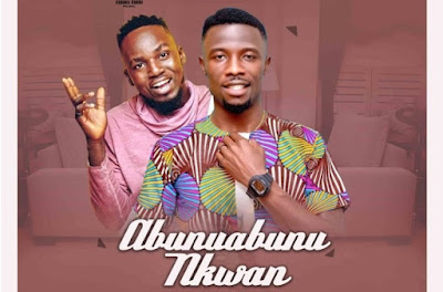 Kwaku Manu ft. Rap Fada – Abunuabunu Nkwan (Mp3 Download)