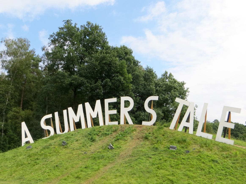 An Autumn\'s Tale: A Summer\'s Tale 2016, Tag 3 - neulich als ich dachte