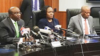 CBN Revokes Licences Of Nine Micro-Finance Banks