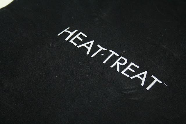 The Heat-Treat Cap