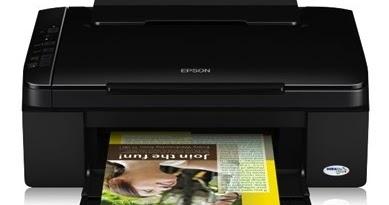 pilote imprimante epson stylus sx110 windows 7