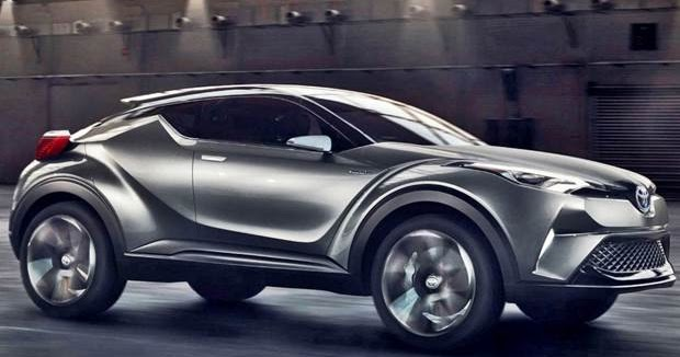 2019 toyota chr price in pakistan cars and driver. Black Bedroom Furniture Sets. Home Design Ideas