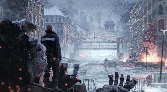 اعلنت Square Enix عن تأجيل لعبة Left Alive مرة أخرى ، والتي ستصدر الآن في 5 مارس 2019