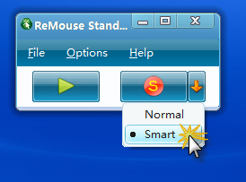 Remouse standard
