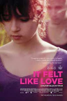 It Felt Like Love (2013) online y gratis