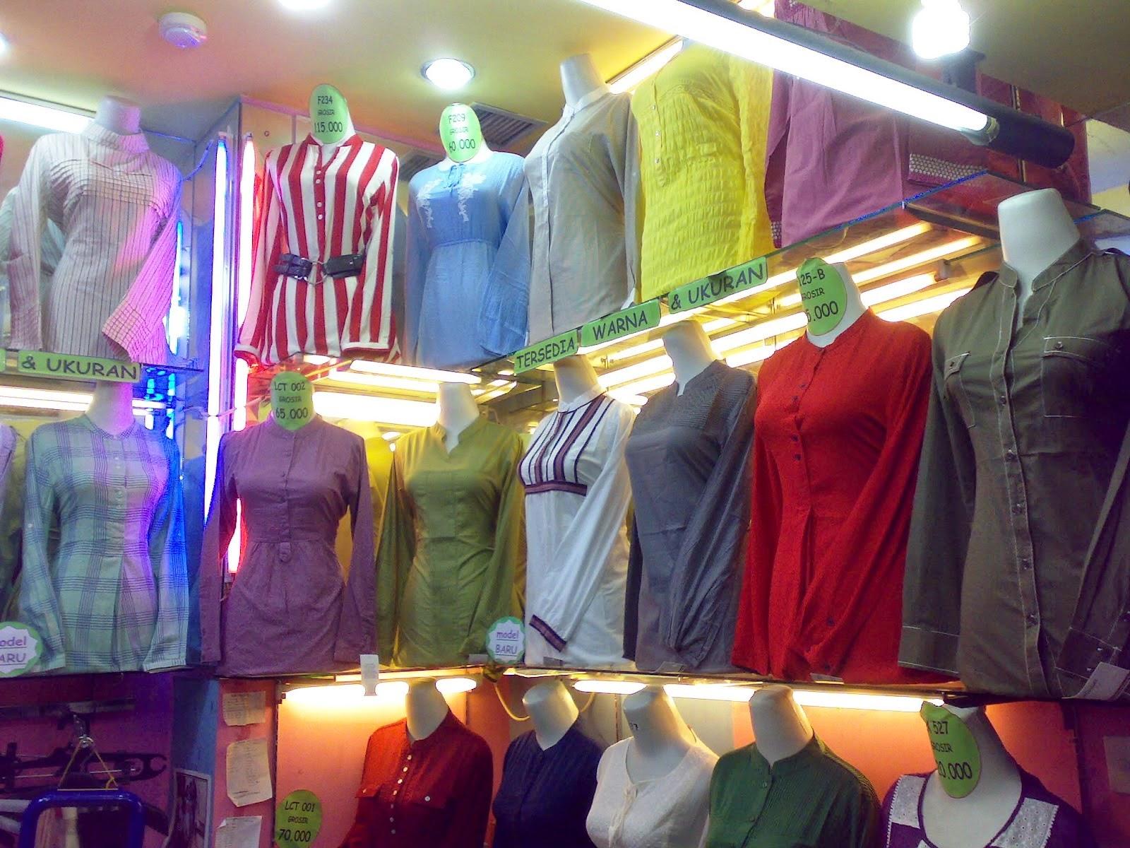 Pusat Grosir Dompet Wanita Di Surabaya
