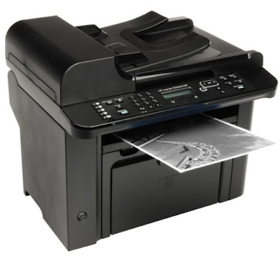 HP Laserjet 1536DNF MFP Driver Download and Setup