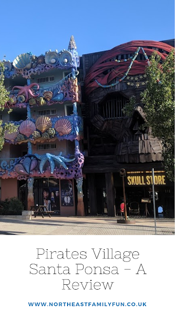Pirates Village Santa Ponsa | Jet 2 Holidays Review