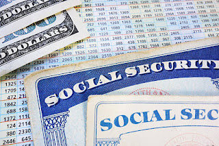 Citizens not happy with government's plan to change Social Security Check name to Federal Benefit Payment.