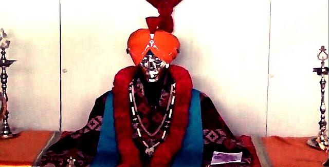 baba harbhajan singh image,  baba harbhajan singh Shoes,