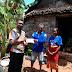Dampak Hujan, Rumah Pengepul Wirung Ini Menjadi Prihatin BMH