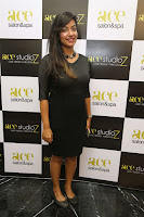 Sakshi Agarwal Inaugurates Ace Studioz Salon & Spa  0012.jpg