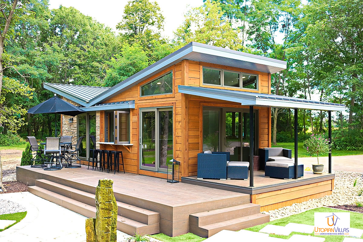 Tiny house town the valley forge from utopian villas 400 for Tiny house pictures and plans