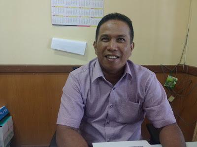 Ketua PPP Mulyadi: Calon Walikota Pariaman Tidak Harus Kader Partai