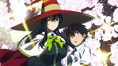 Witch Craft Works BD Subtitle Indonesia Batch