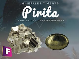 Propiedades y caracteristicas de la pirita | foro de minerales