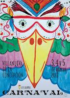 Carnaval de Villanueva de la Concepción 2017