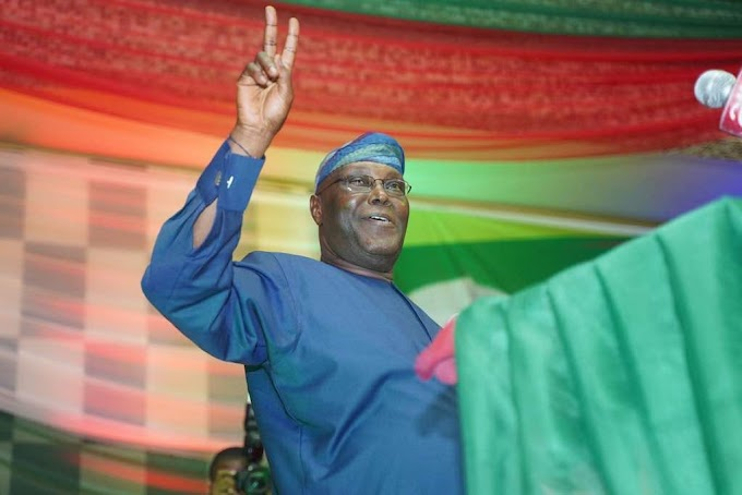 ATIKU TO FINALLY BECOME NIGERIAN PRESIDENT? HE OPENS UP, REVEALS STRATEGY HE WOULD USE TO BEAT BUHARI HANDS DOWN AT TRIBUNAL – SEE INTERESTING DETAILS