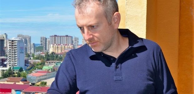 Lapshin: Los azerbaiyanos serán los nazis de los armenios