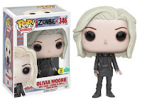 Pop! TV: iZombie - Olivia Moore.