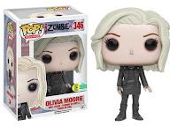 Pop! TV: iZombie - Olivia Moore.