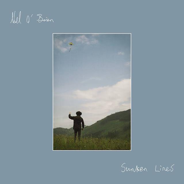 Noel O'Brien - Sunken Lines