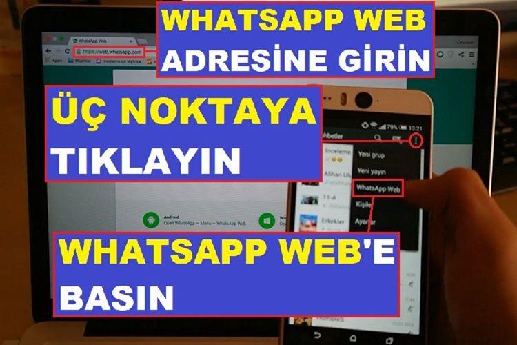 Whatsapp Çökertme Kodu
