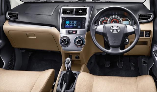 Sewa Mobil Xenia Banyuwangi