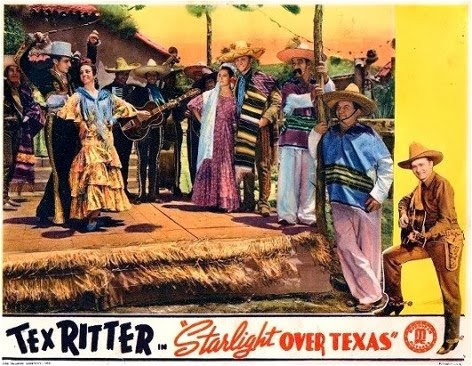 Starlight Over Texas Movie HD free download 720p