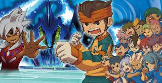 Free Download Inazuma Eleven 3 Team Ogre Attacks 3DS CIA Google Drive Link