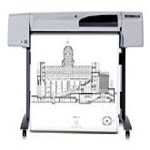 Impressora HP DesignJet série 500 - Downloads de drivers