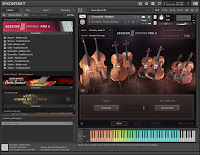 Native Instruments - Session Strings Pro 2 Screenshot 1