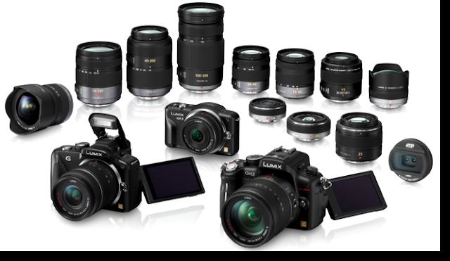 List Harga Kamera Dslr Murah di Bawah 4 Juta