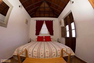 Holiday home with king size bed La Palma