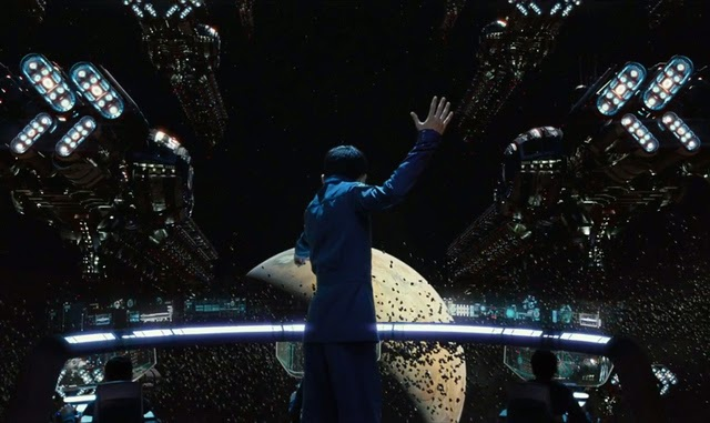 The Political Omnivore The Politics Of Ender S Game