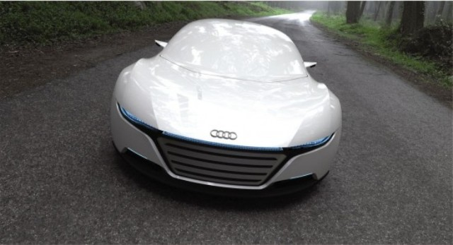 This Info Audi A Hybrid Concept Modle Price Read More - Audi a9 car price