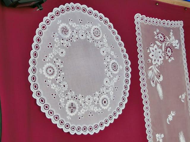 белая вышивка, хунгарикум, венгерская вышивка, вышивка  фестиваль в Будапеште