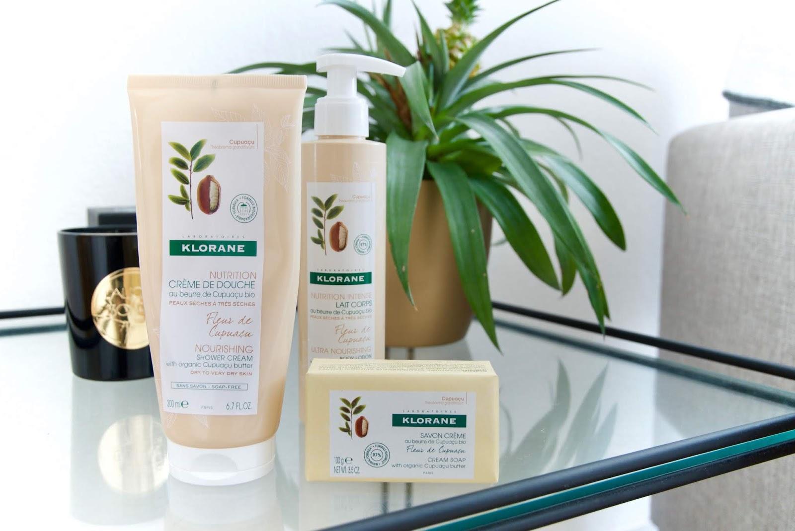 Swiss Beautytalk Klorane Introduces Skin Care With Cupuacu