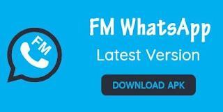 Download FMWhatsApp Versi 7.70