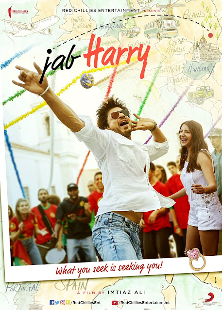 JAB HARRY MET SEJAL (4 August)