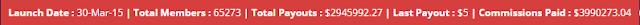الربح من My Paying Ads شرح الموقع الاستثماري MyPayingAds + اثباتات دفع على paypal شرح موقع mypayingads الاستشماري وطريقة مضاعفة الارباح منه mypayingadsموقع نصاب mypayingadsموقع ليس نصاب mypayingadsمن بين مواقع مشهورة mypayingadsموقع حسب بحث صادق