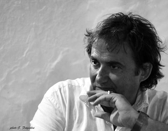 """Ο Λουδοβίκος των Ανωγείων """"συναντά"""" τον Ζαν Κοκτώ στο Ναύπλιο για το """"Χαμόγελο του Παιδιού"""""""
