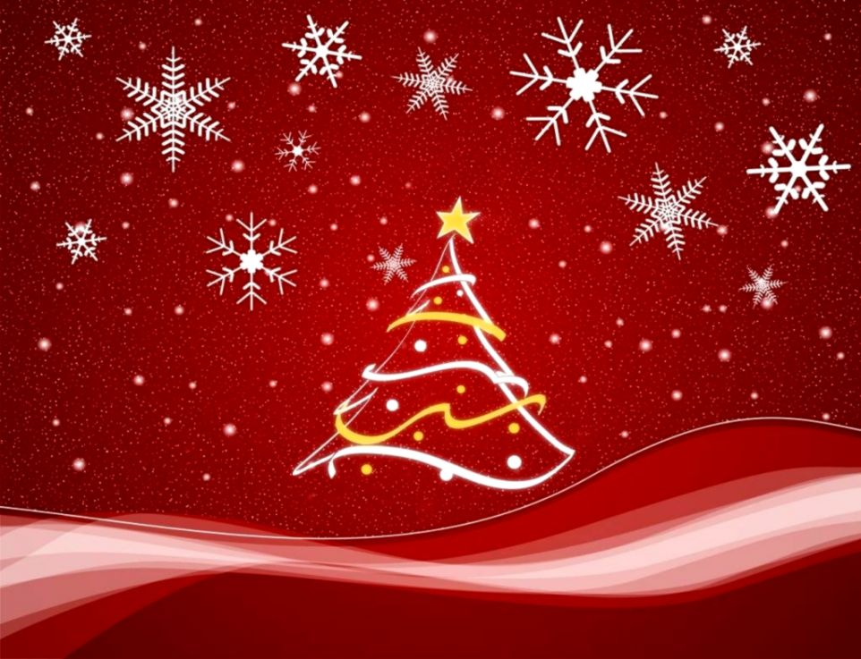 Free Christmas Pictures For Desktop Background Image