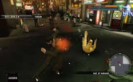 Free Download Yakuza 0 Game Full Version For PC