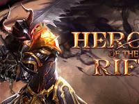 Download Heroes of the Rift Mod Apk Terbaru