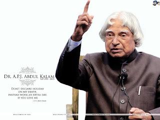 APJ Abdul Kalam Images HD