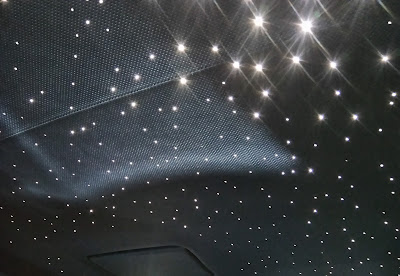 rolls royce phantom ceiling