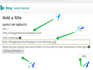 How-to-submit-blog-URL-to-bing-webmaster-tools