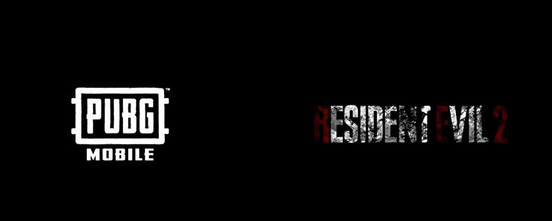 PUBG Mobile X Resident Evil 2